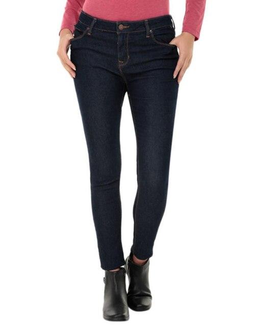 ebe8173e00 Jeans Weekend corte recto