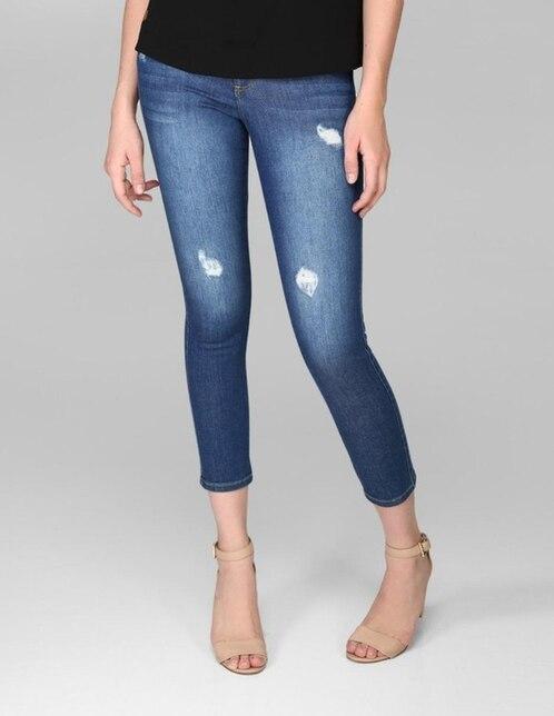 c17e48dc67 Jeans Oh Pomp! corte regular