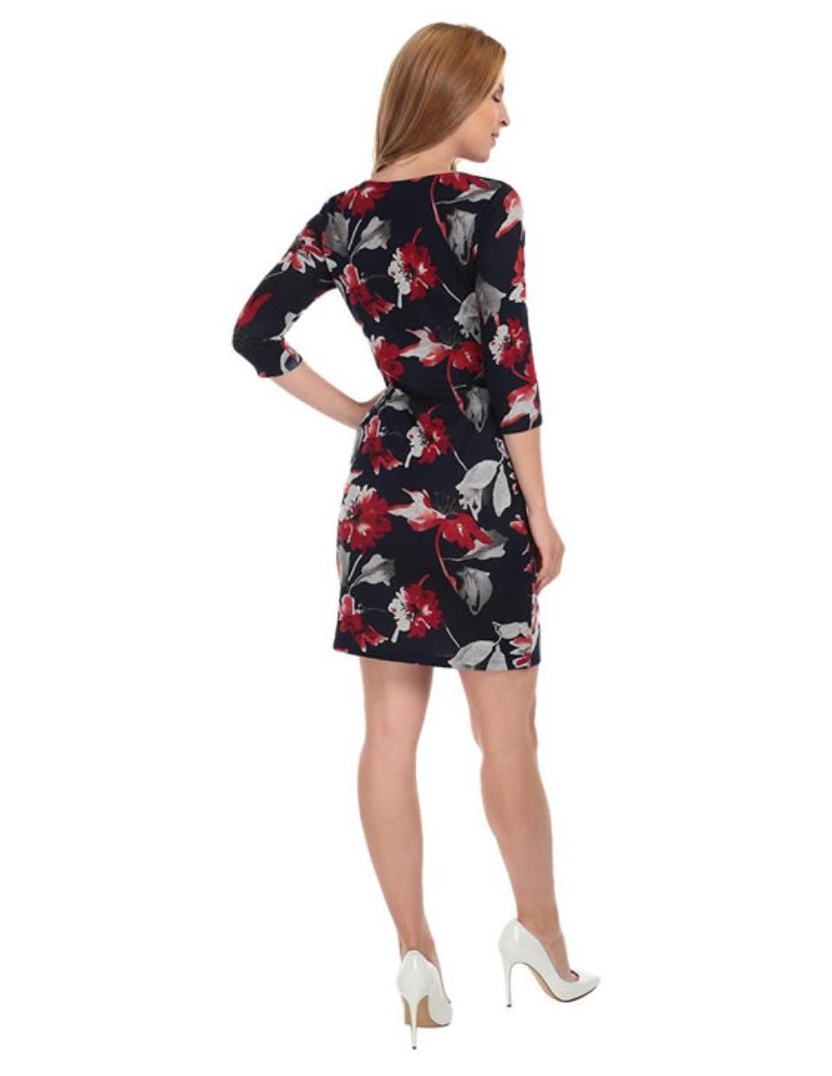 b2c49ebb4 Vestido Alexis floral