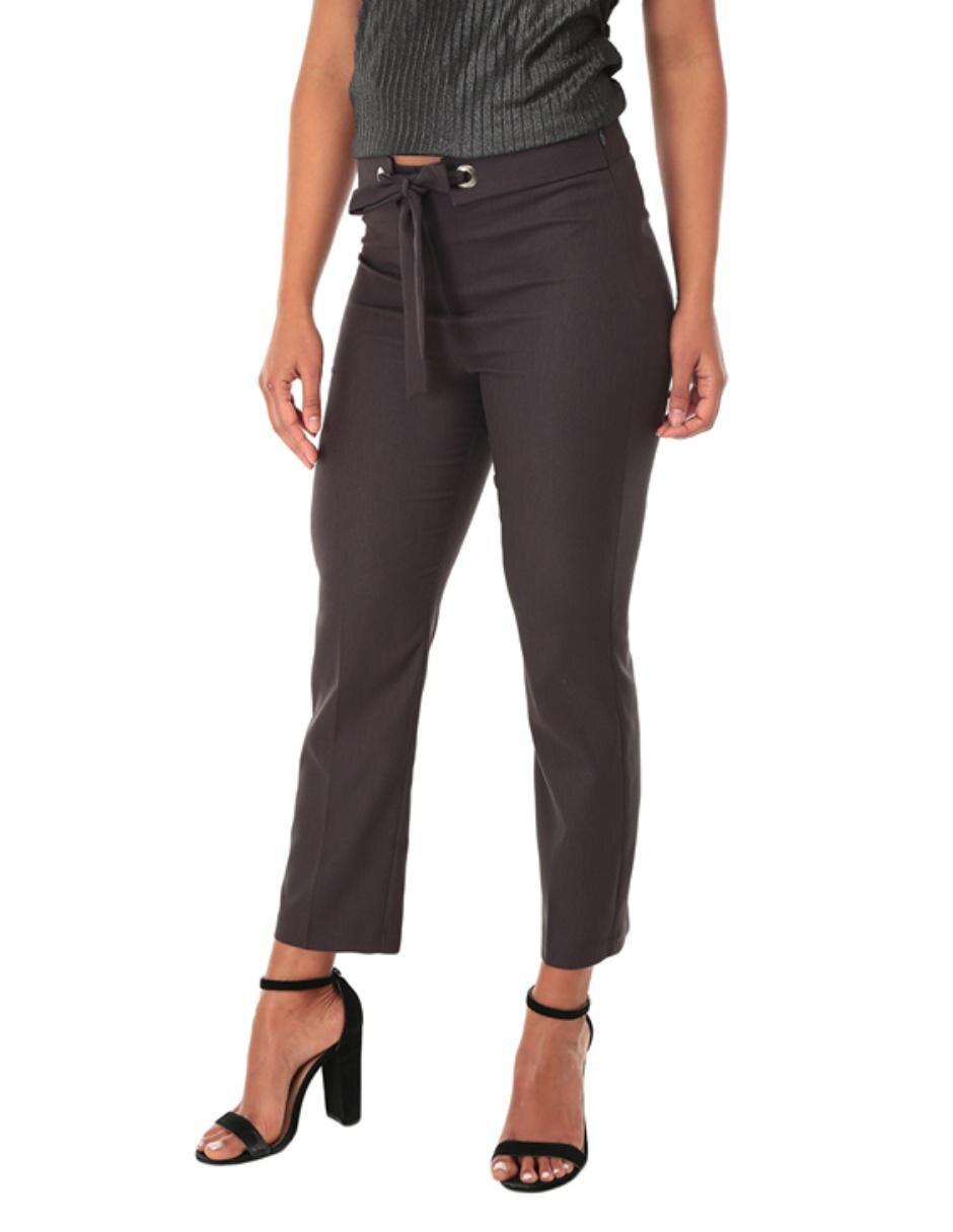 4bbfeeebbd Pantalón La Mode tipo legging liso